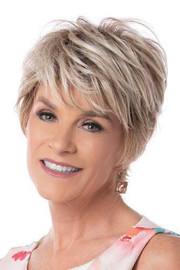 Toni Brattin Wigs - Anytime Plus HF #345 - Light Blonde - Main