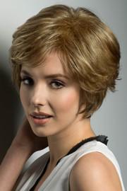 Estetica Wigs - Mono Wiglet 36-LF - R14/26H - Front