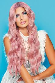 Hairdo Fantasy Wigs - Lavender Frose - Front