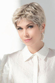 Ellen Wille Wigs - Call - Pastel Blonde Rooted - Front