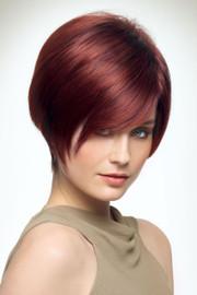 Revlon Wig - Lauren (#6355) Front/Side