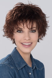 Ellen Wille Wig - Push Up - front 1