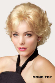 Simply Beautiful Wig by Revlon - Willow (#6605) Front