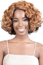 Motown Tress Wig - Pam LXP Front 1