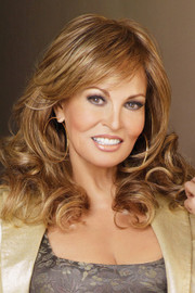 Raquel Welch Wig - Always front 1