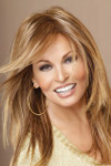 Raquel Welch Wig - Always front 3