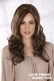 Henry Margu Wig - Ava (#4742) Front