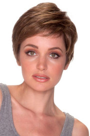 Belle Tress Wig - Jackie Mono (#6010) Front