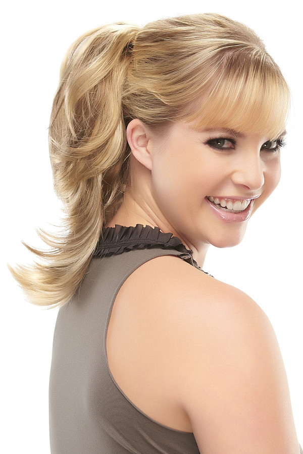 EasiHair Extension - Breathless (#240) Front