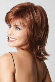 Rene of Paris Wig - Bailey #2346 Side