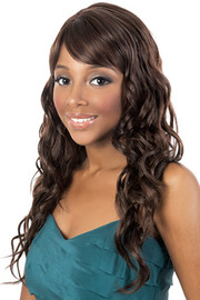 Motown Tress Wig - Selena SK