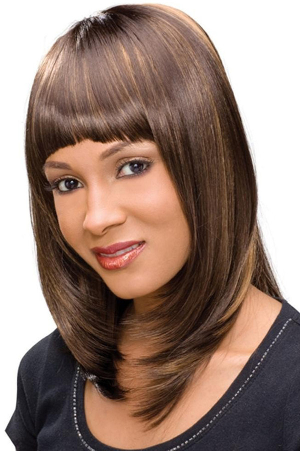 Carefree Wig - Shenelle (#10486)
