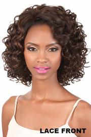 Motown Tress Wig - Dana L Front 1