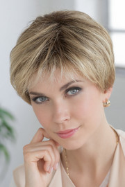 Ellen Wille Wig - Top Naturelle Front