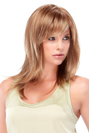 Jon Renau Wig - Angelique Large (#5153) Front 1