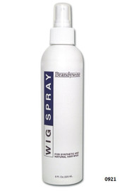 Wig Accessories - Brandywine - Wig Spray (#921)