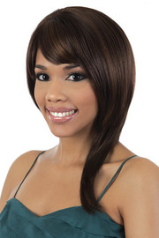 Motown Tress Wig - Bambi SK Front 1