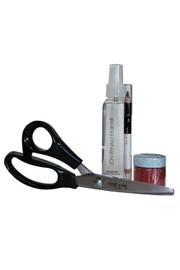 Wig Care Kit - Jon Renau - Evolution Customizing Kit (#EV-KIT) - Lace Let Go, Pencil, Shears, Tape & Comb