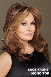 Raquel Welch Wig - Spotlight side 1