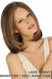 Louis Ferre Wig - Madison Gem (#7038LF) Front/Tilt