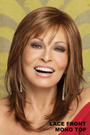 Raquel Welch Wig - Star Quality front 1