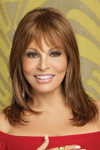 Raquel Welch Wig - Star Quality front 2