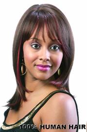 Motown Tress Wig - Paris H Front 1