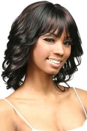 Motown Tress Wig - Copa FX