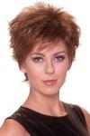Belle Tress Wig - Central Perk (#6021) Front