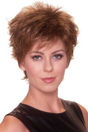 Belle Tress Wig - Central Perk (#6021) Front