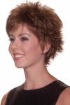 Belle Tress Wig - Central Perk (#6021) Front/Side