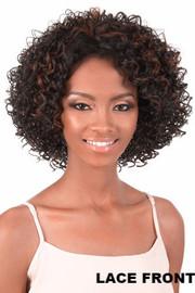 Motown Tress Wig - Dita L Front 1