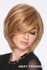 HairDo Wig - Sleek & Chic (#HDSLCH) front 1