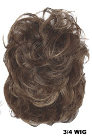 Nalee Wig - Definition (NC-20) Top