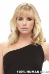 EasiHair Extension - EasiVolume 10 inch HH (#328) Front 1