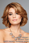 Raquel Welch Wig - Art of Chic front 1