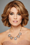 Raquel Welch Wig - Art of Chic front 2