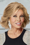 Raquel Welch Wig - Art of Chic front 3