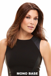 EasiHair Extension - EasiPart HD 18 (#360) Front 1