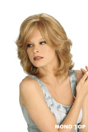 Louis Ferre Wig - Madison (#7031) Front
