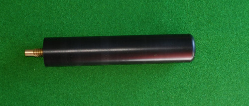 Northern Lights mini butt Black, also fits acuerate cues