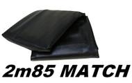 2.85 m Carom match cover