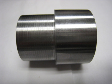 "1.750""OD x 1.372"" ID x 2"" Length Step for pipe measures 1.500"" OD x 1.372 ID"" x 1.000"" length"