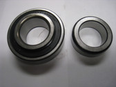 Nachi NSK Axle Bearing & Lock