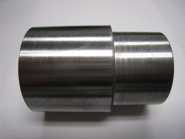 "1.750""OD x 1.372"" ID x 2.500"" Length Step for pipe measures 1.500"" OD x 1.372 ID"" x 1.000"" length"