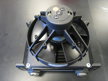 FP119M221, Setrab 1-Series, 19 Row, 12 Volt