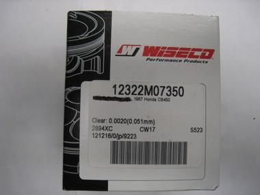 73.50 mm Piston Kit