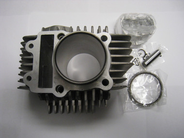 98111-1083-143 Includes TB Piston Kit TBW0377