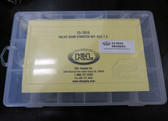Shim Kit,  7.5mm Valve Shim Starter Kit, 13-7015, K&L