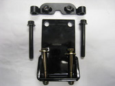 Chassis Product, Crankcase Right Side Engine Mount Kit, Legends Race Car, 105X00X214-AMS